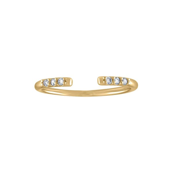 Ariel Ring in Gold