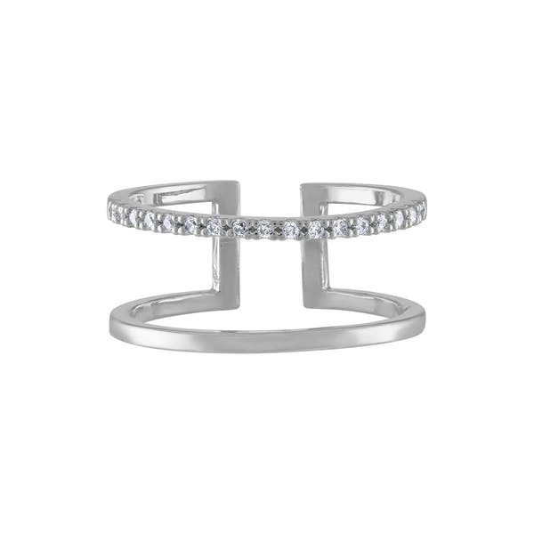 Juliet Ring in Sterling Silver