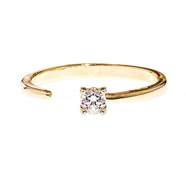 Callie Ring in Gold
