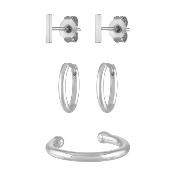 Classic Kit in Sterling Silver