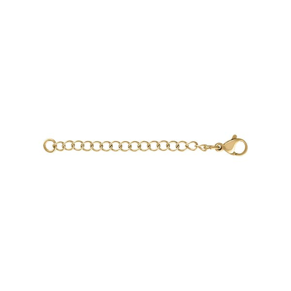 Extender Chain in Gold